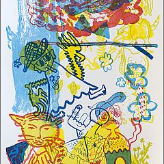 Menchaca & González Print Series
