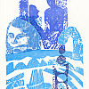 Michael Levine Print Series